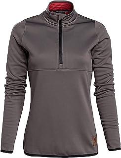 Vortex Optics Women's 1/2 Zip Fleece Sweatshirt