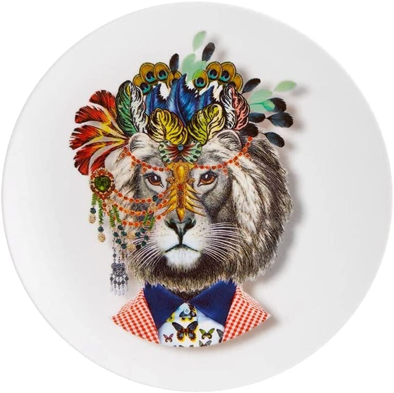 Max 49% OFF Vista Alegre Love Who You Want Christian Animer and price revision - Dessert Plate Lacroix