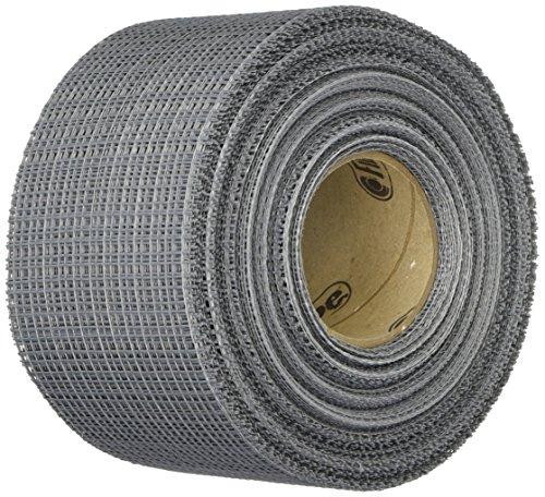SAINT-GOBAIN ADFORS FDW6655-U Cement Board Tape, 3' x 150 ft, Gray