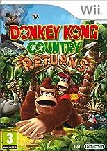 Nintendo Selects : Donkey Kong Country Returns (Nintendo Wii)
