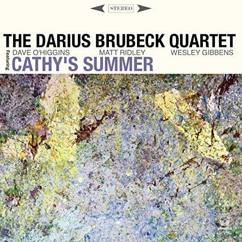 Darius Brubeck