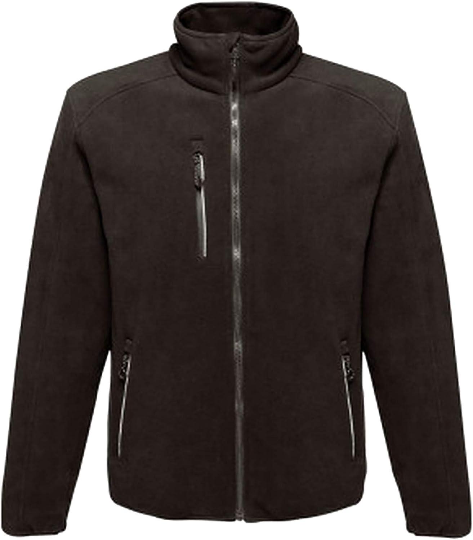 Regatta Omicron III Jacket Fleece Max 76% OFF Waterproof Colorado Springs Mall