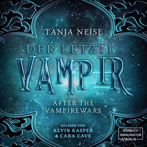 Der letzte Vampir Titelbild