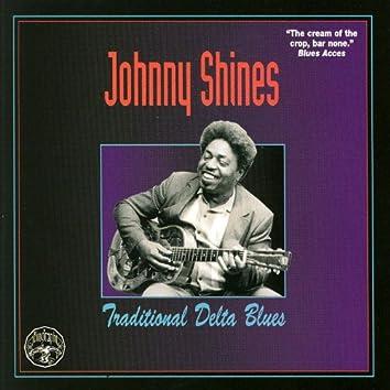 Traditional Delta Blues