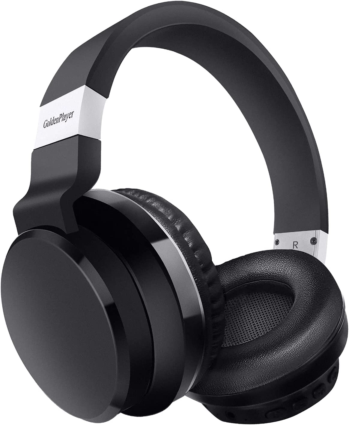 GoldenPlayer Wireless Headphones  $18.50 Coupon