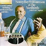 Live in London - onny Boy & the Yardbirds Williamson