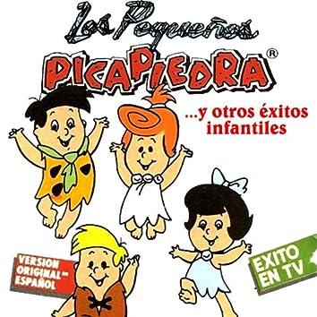 Canciones Infantiles - Los Pequeños Picapiedra