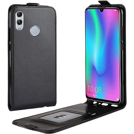 Hualubro Huawei P Smart 2019 Hülle Premium Pu Leder Elektronik