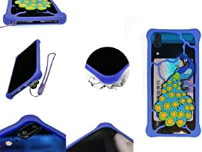 Silicone Cover Case for BlackBerry Curve 9320 9220 9380 Bold 9790 9350 9370 Torch 9860 9850 9810 9360 Touch 9900 9930 9780 Style 9670 3G 9330 9300 LKQ
