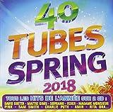 40 Tubes Spring 2018