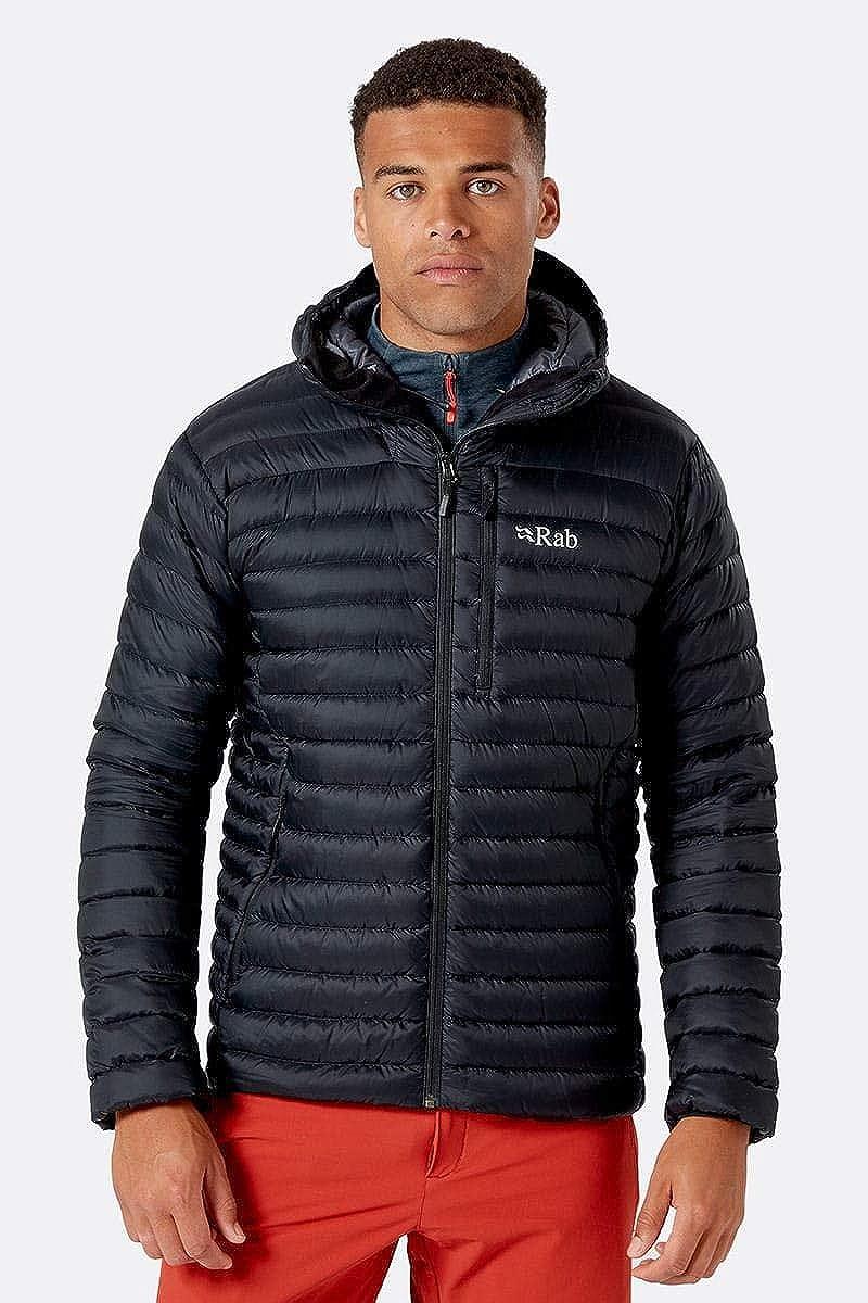 rab coat