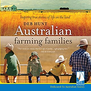 Australian Farming Families cover art