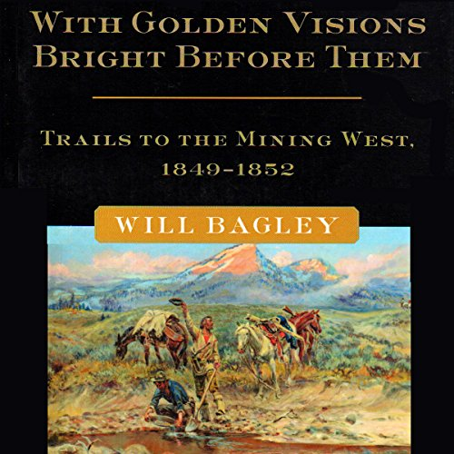 With Golden Visions Bright Before Them audiobook cover art