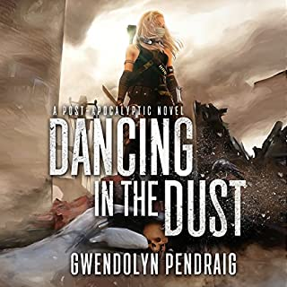 Dancing in the Dust                   By:                                                                                                                                 Gwendolyn Pendraig                               Narrated by:                                                                                                                                 Karin Allers                      Length: 6 hrs and 28 mins     12 ratings     Overall 4.2