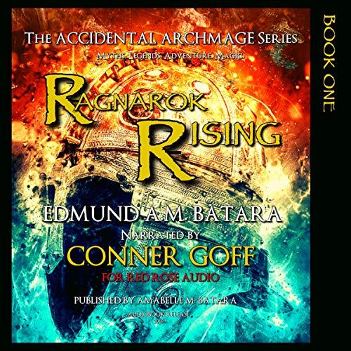 Ragnarok Rising Titelbild