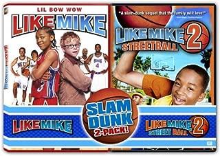 Like Mike/Like Mike 2: Streetball