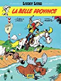 Les aventures de Lucky Luke d'après Morris - Tome 1 - La belle province - Format Kindle - 5,99 €