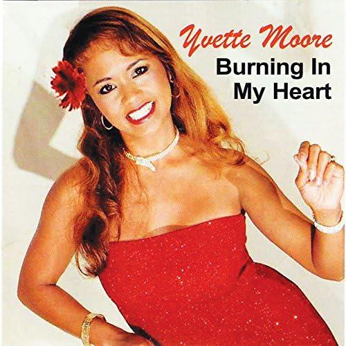 Yvette Moore