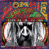Songtexte von Rob Zombie - Venomous Rat Regeneration Vendor