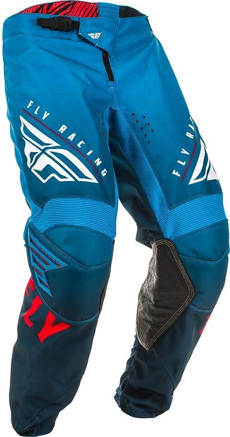 20 K220 Fly Racing 2020 Youth Kinetic Pants Black//Grey//Hi-Viz