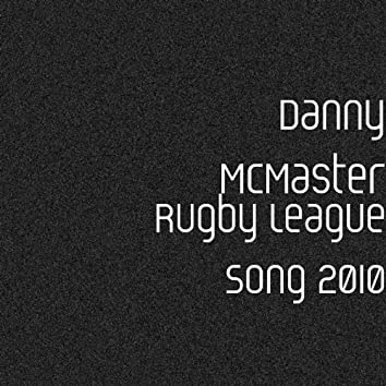Rugby League Song 2010