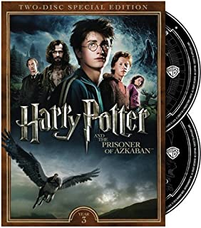 Best harry potter 2 disc special edition Reviews