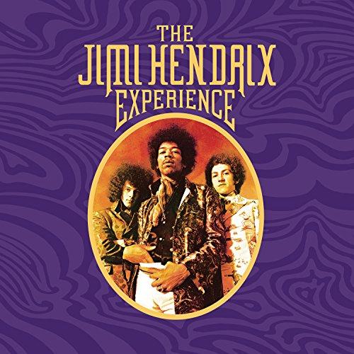 The Jimi Hendrix Experience (8-Lp Vinyl Box Set) [Vinyl LP]