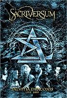 Saevitia Draconis: Live in Krakow 2005 [DVD] [Import]