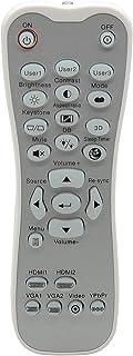 Allamp BR-3003B SP.8ZE01GC01 プロジェクター交換用 リモコン オプトマ Optoma UHD50 UHD60 UHZ65 HD27E DH1009 EH200ST GT1080 GT5600 HD141X HD142...
