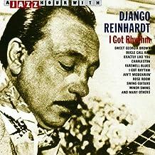 I Got Rhythm by DJANGO REINHARDT (1996-06-18)