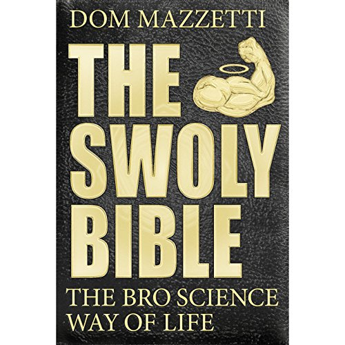 Couverture de The Swoly Bible