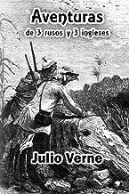 Aventuras de 3 rusos y 3 ingleses (Spanish Edition)