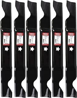 Oregon HI-Lift Blades 195-070 (6 Pack) AYP POULAN 405380 532405380 33266