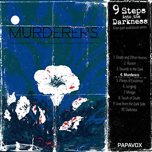 Couverture de Murderers - The Tomb of Sarah / Luella Miller