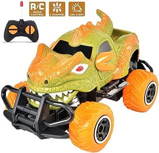 dinosaur car remote control