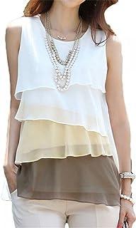 2a176d1ea40b Amazon.es: Arctic Leaf - Camisetas, tops y blusas / Mujer: Ropa
