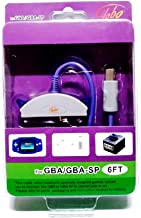Yobo GBA SP para GC Link Cabo para Nintendo GameBoy Advance SP / GameCube / Wii