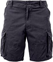 Bellawjace Clothing Blacktactical Military Vintage Army Paratrooper Shorts Cargo Shorts