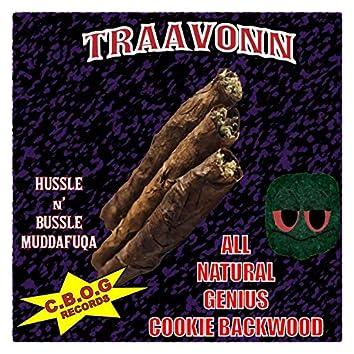 Cookie Backwoods