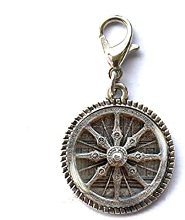 dharma wheel mandala