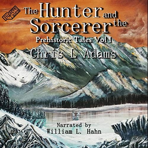 The Hunter and the Sorcerer Titelbild