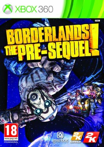 Borderlands: The Pre-Sequel [Edizione Regno Unito]