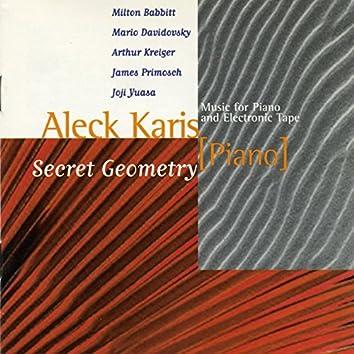 Secret Geometry