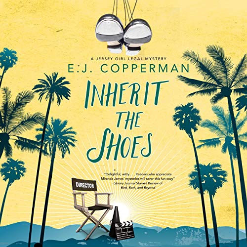 Inherit the Shoes cover art