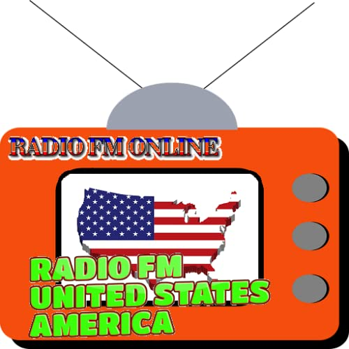 AMERICAN RADIO ONLINE RADIO USA FM LIVE FM AM USA MUSIC RADIO