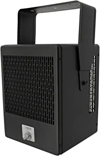 King Electric EKB2450TB 240-Volt 5000-Watt Garage/Shop Heater
