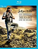 Jethro Tulls: Thick As a Brick - Live in Iceland [Blu-ray]