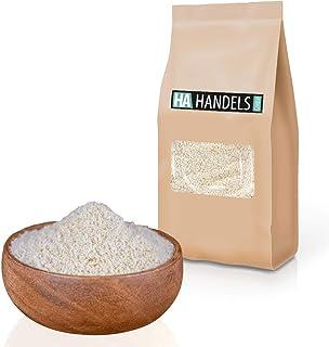 Mandelmehl weiß blanchiert naturbelassen ungeschwefelt ungeröstet gemahlen gesiebt glutenfrei ohne Haut 500g bis 1kg 1kg