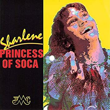 Princess of Soca