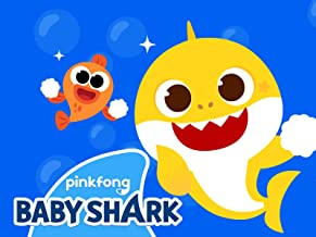 Pinkfong! Wash Your Hands With Baby Shark